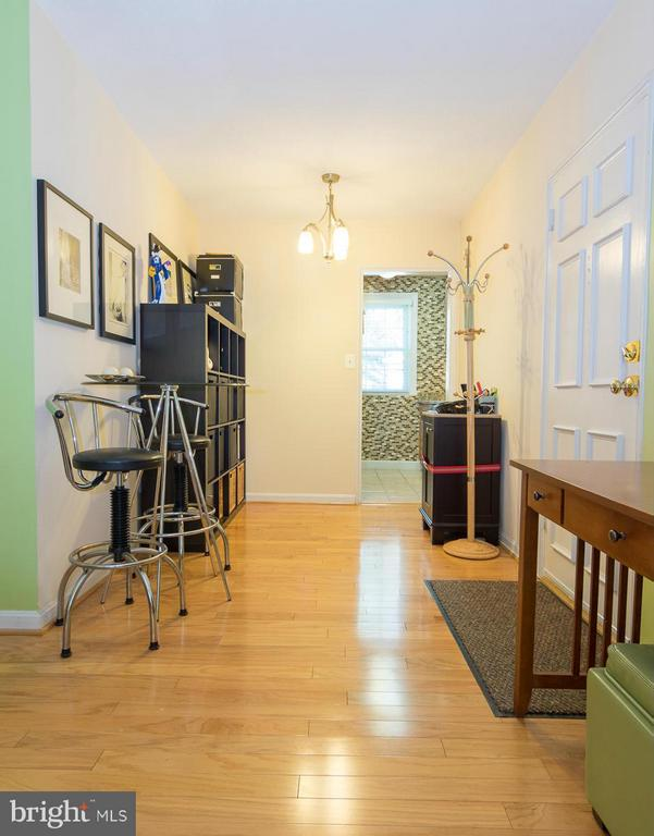 Dining Room - 208 TRENTON ST #208-2, ARLINGTON
