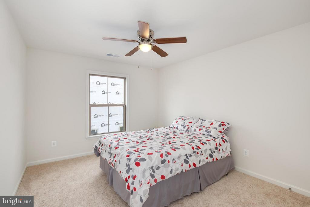 Bedroom - 42522 OXFORD FOREST CIR, CHANTILLY