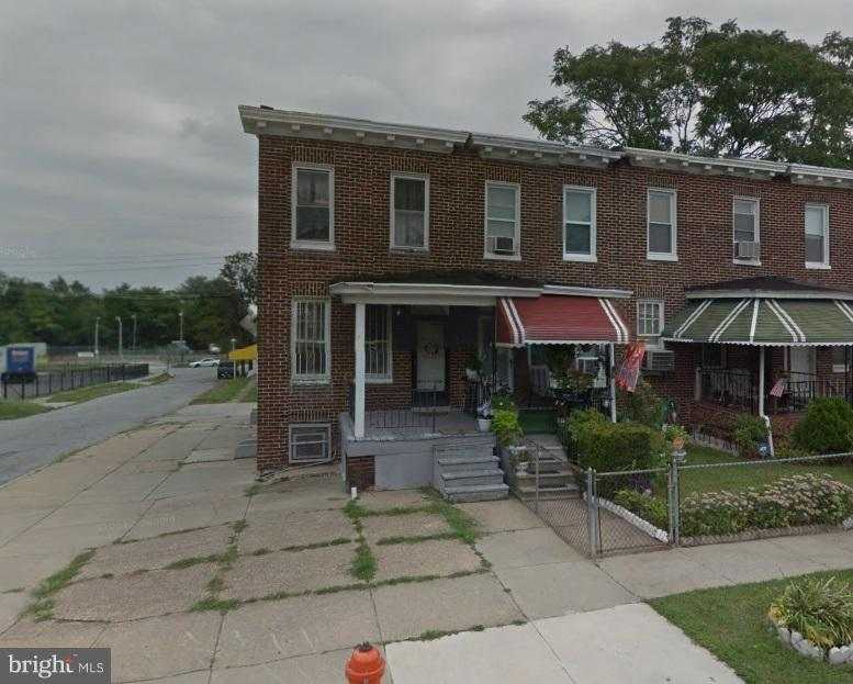 Commercial for Sale at 1100 Darley Ave Baltimore, Maryland 21218 United States