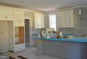 Gorgeous Open Kitchen - 402 SPRING ST S, FALLS CHURCH