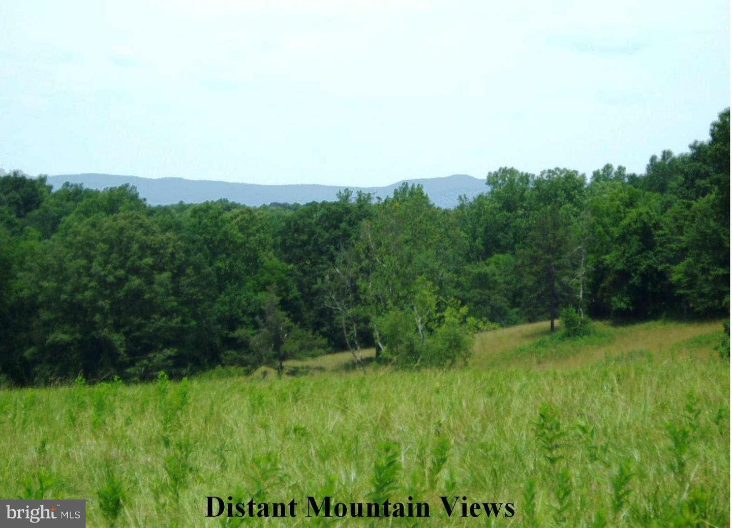Land for Sale at Beautiful Run Rd Madison, Virginia 22727 United States