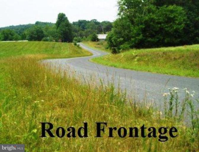 Additional photo for property listing at Beautiful Run Rd  Madison, Virginia 22727 United States