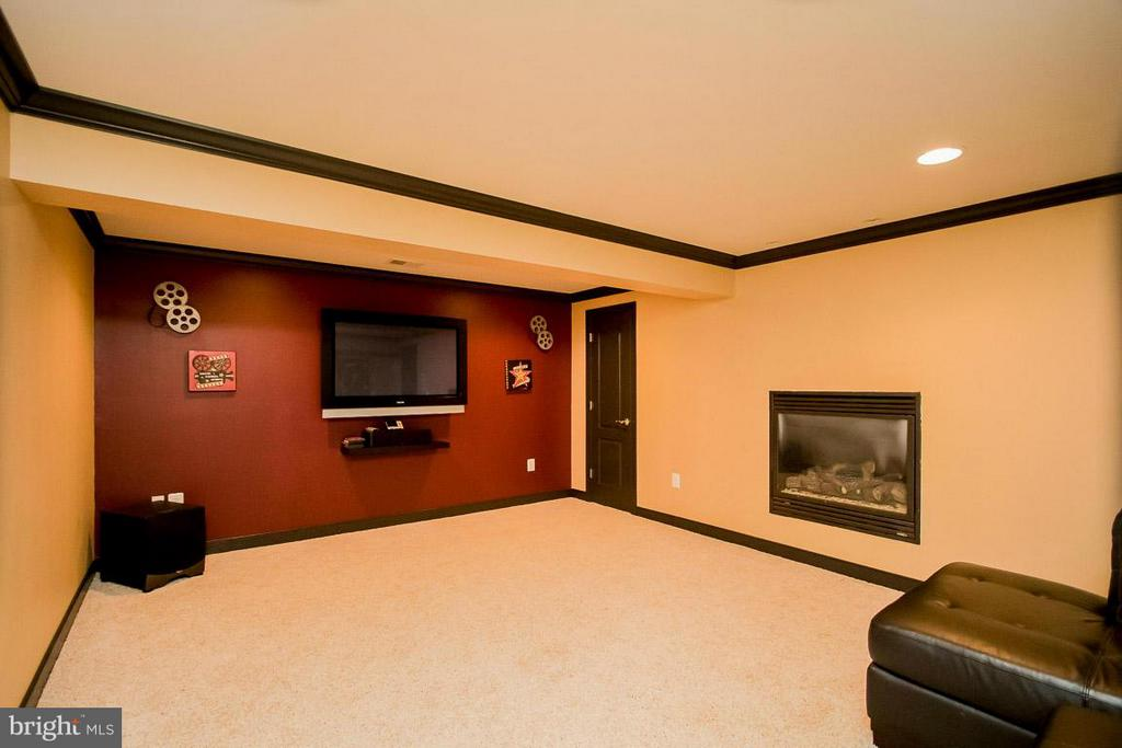 Basement - 15 PINKERTON CT, STAFFORD