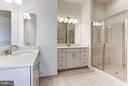 Bath - 42805 CUMULUS TER, ASHBURN