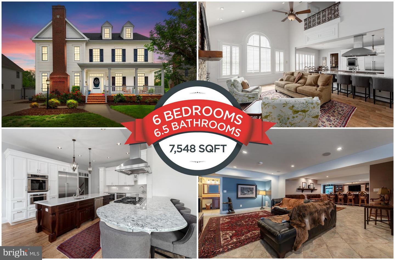 Fredericksburg                                                                      , VA - $1,350,000
