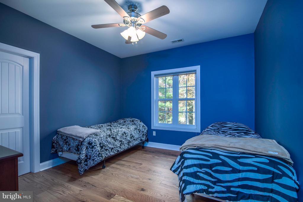 Bedroom 3 main level - 14800 COMFORT LN, MINERAL