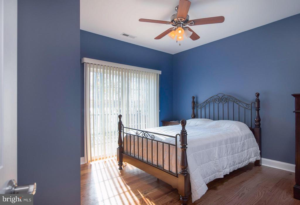 Bedroom 2 main level - 14800 COMFORT LN, MINERAL