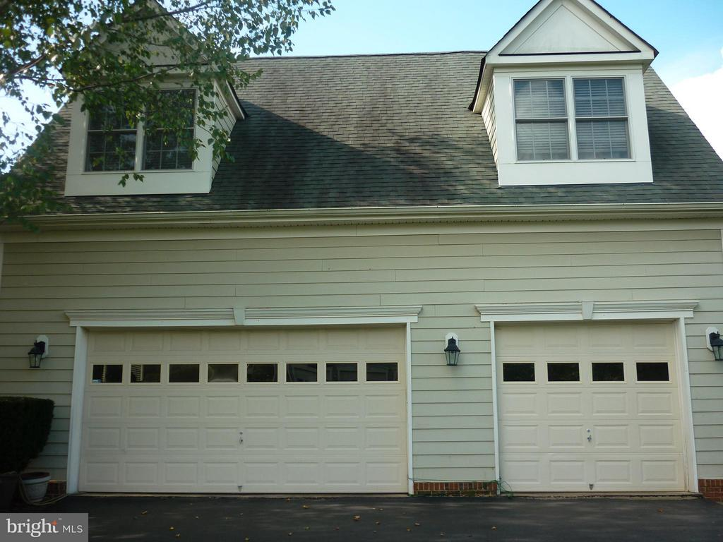 Exterior (General) - 16621 ELK RUN CT, LEESBURG