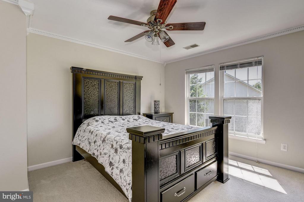 Bedroom (Master) - 44885 GROVE TER, ASHBURN