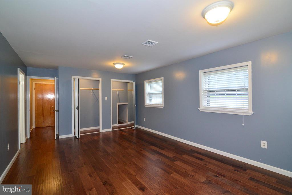 Lower level 4th Bedroom - 6401 NEWMAN RD, CLIFTON
