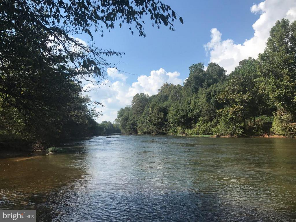 The Rapidan River - over 1 mile of frontage - 2921 DUCKER DR, LOCUST GROVE