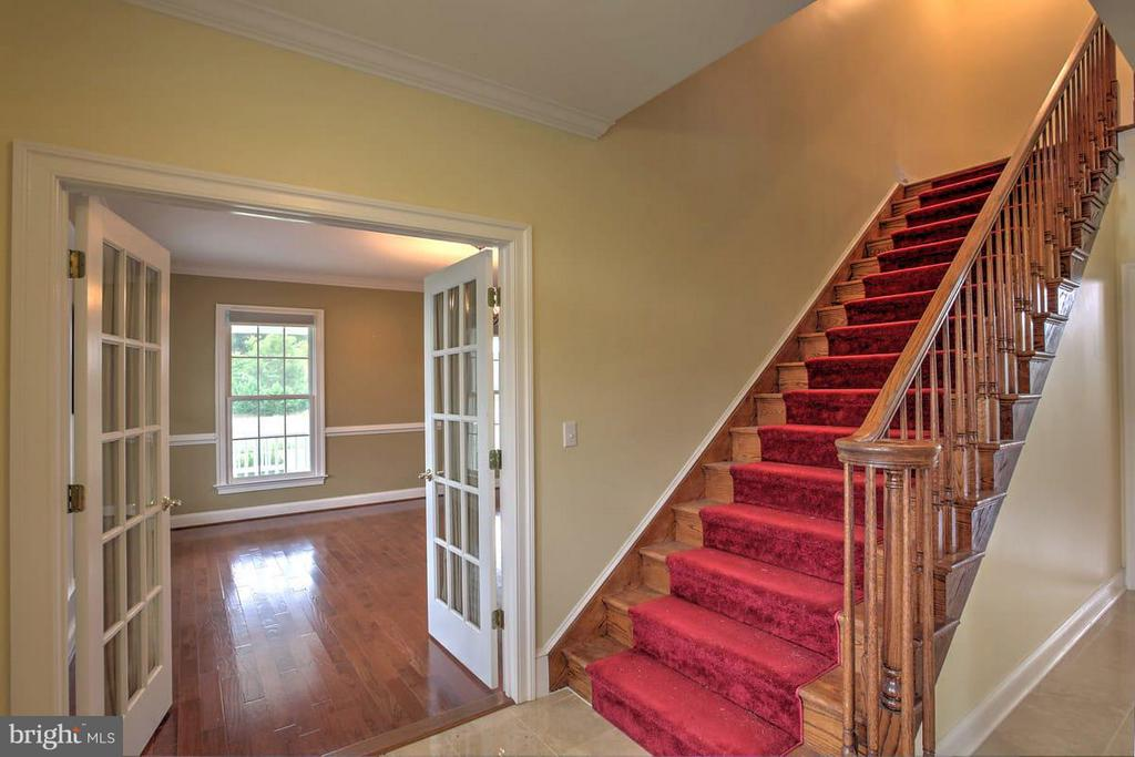Entry Foyer - 2921 DUCKER DR, LOCUST GROVE