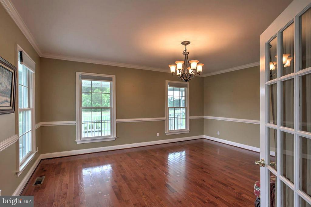 Formal Dining - 2921 DUCKER DR, LOCUST GROVE