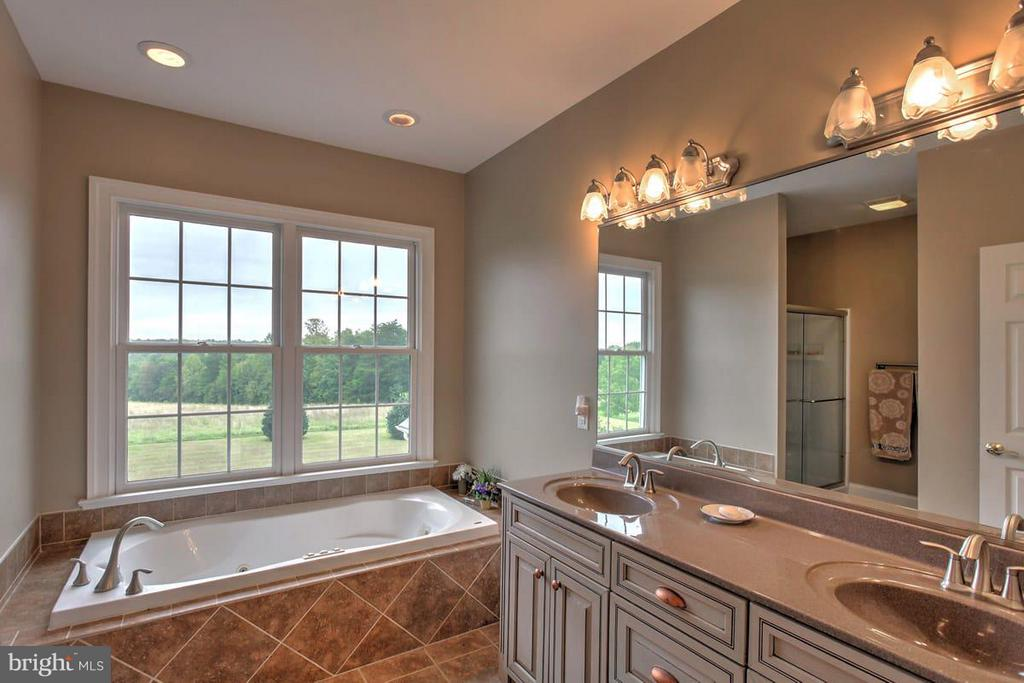 Master Bath - 2921 DUCKER DR, LOCUST GROVE