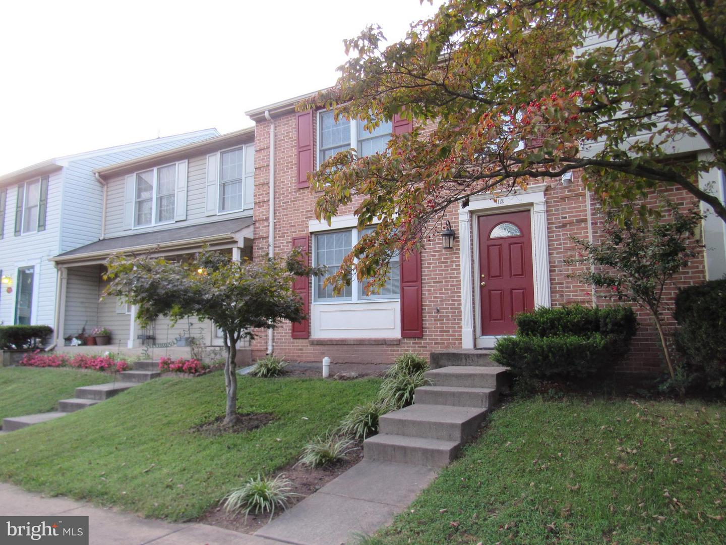 Other Residential for Rent at 1112 Floyd Pl Herndon, Virginia 20170 United States