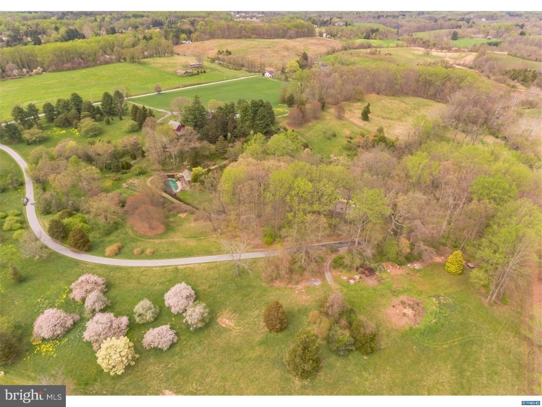 Photo of home for sale at 1472 Ashland Clinton School Road, Hockessin DE
