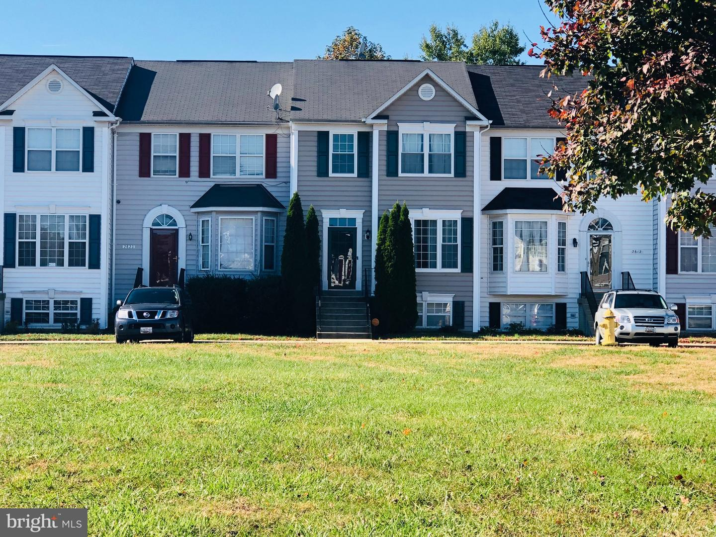 Photo of home for sale at 2616 Stanford Place, Waldorf MD