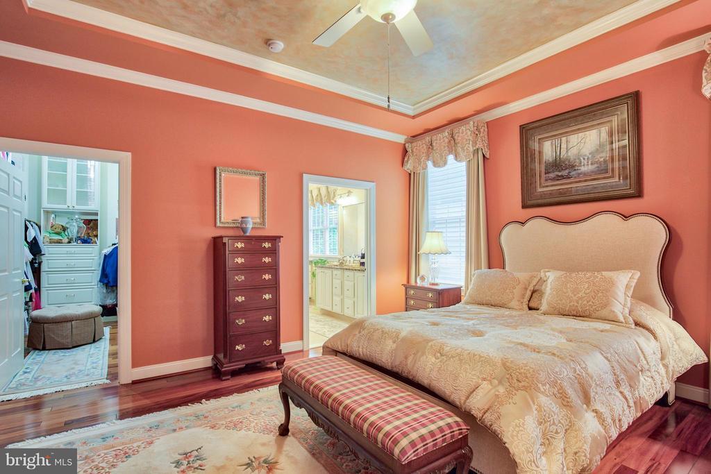 Bedroom (Master) - 15467 CHAMPIONSHIP DR, HAYMARKET