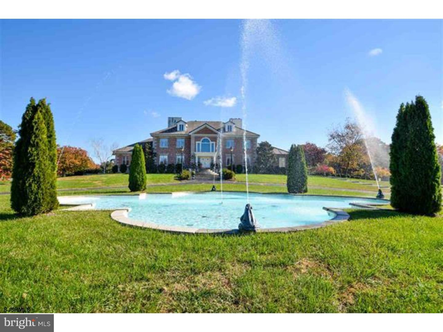 Single Family Home for Sale at 667 ESTELL MANOR Road Mauricetown, New Jersey 08329 United States