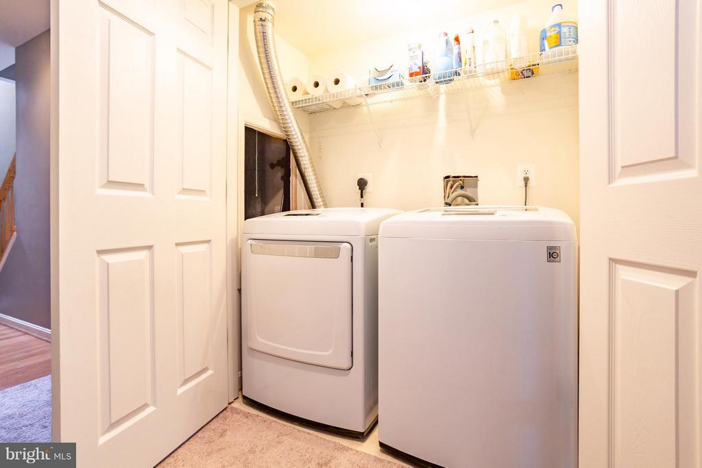 Laundry - 21841 RYAN PARK TER, ASHBURN