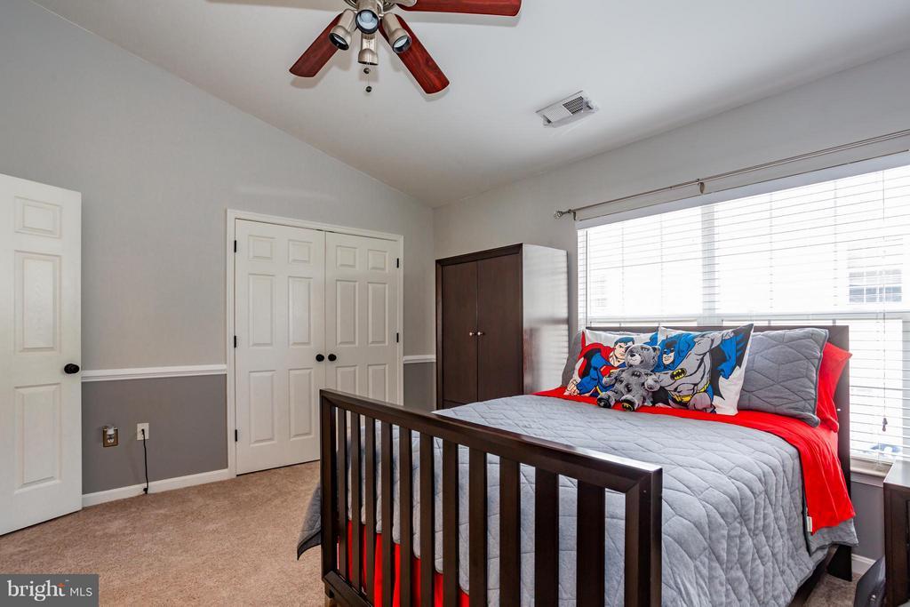 Bedroom #2 - 21841 RYAN PARK TER, ASHBURN