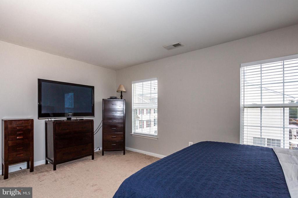 Master Bedroom - 21841 RYAN PARK TER, ASHBURN