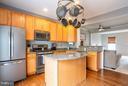 Kitchen - 21841 RYAN PARK TER, ASHBURN