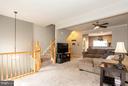 Family Room - 21841 RYAN PARK TER, ASHBURN