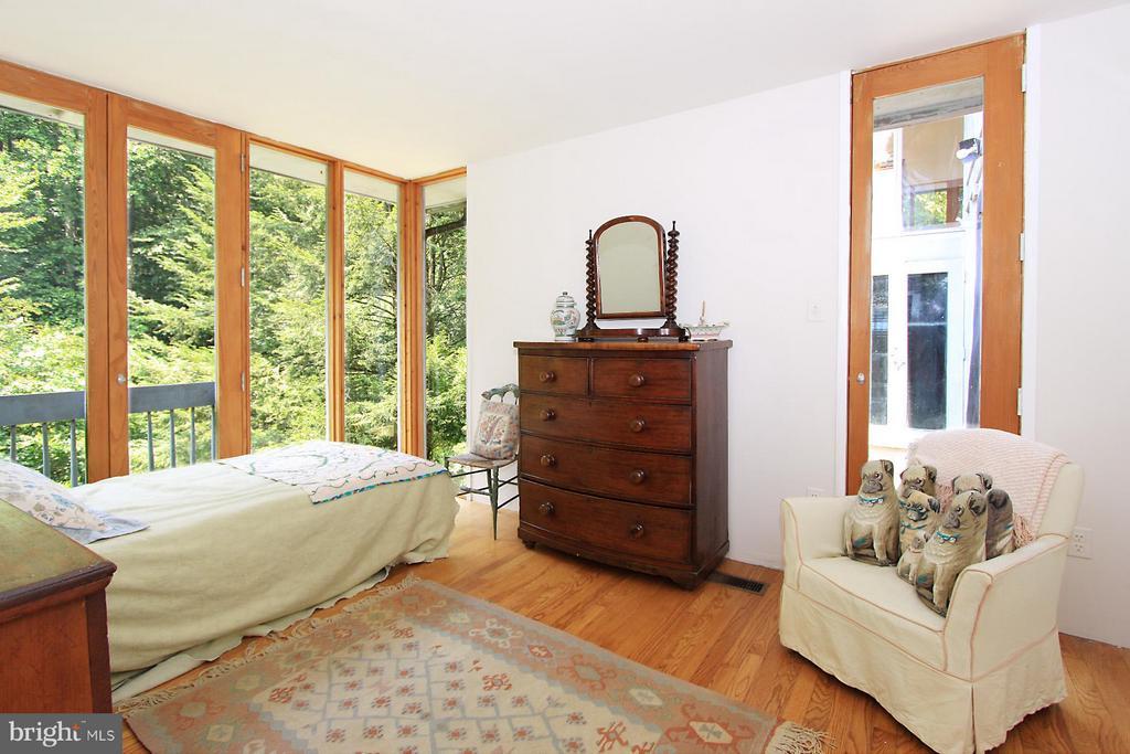 Bedroom - 7708 GEORGETOWN PIKE, MCLEAN