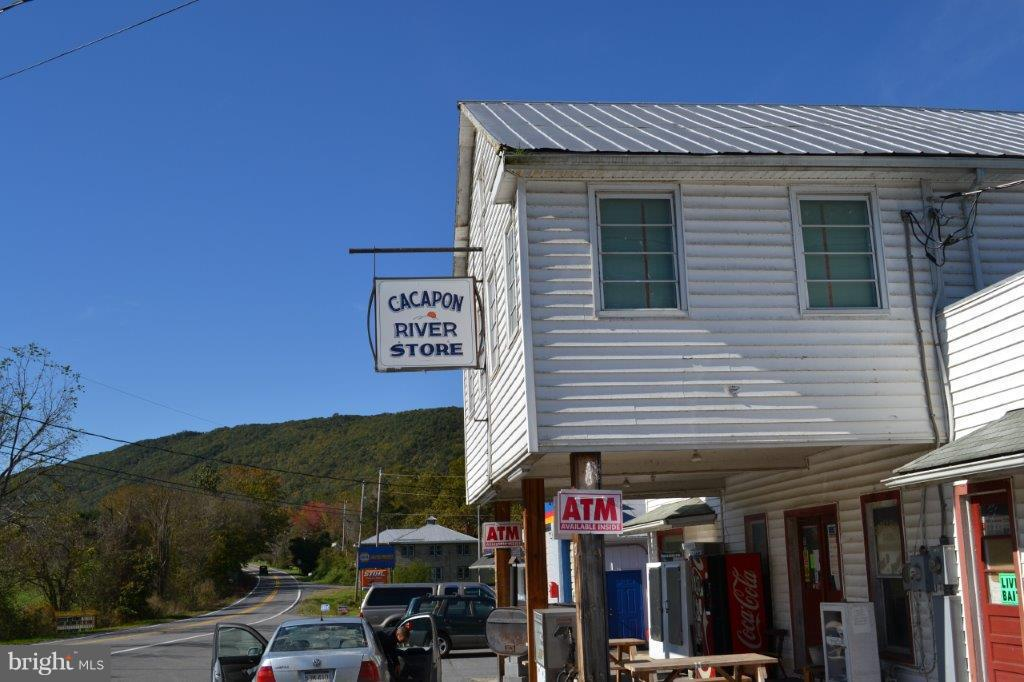 Commercial for Sale at 7948 Rt 259 Yellow Spring, West Virginia 26865 United States
