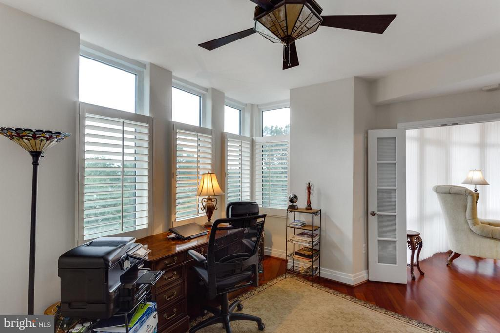Study - 8220 CRESTWOOD HEIGHTS DR #316, MCLEAN