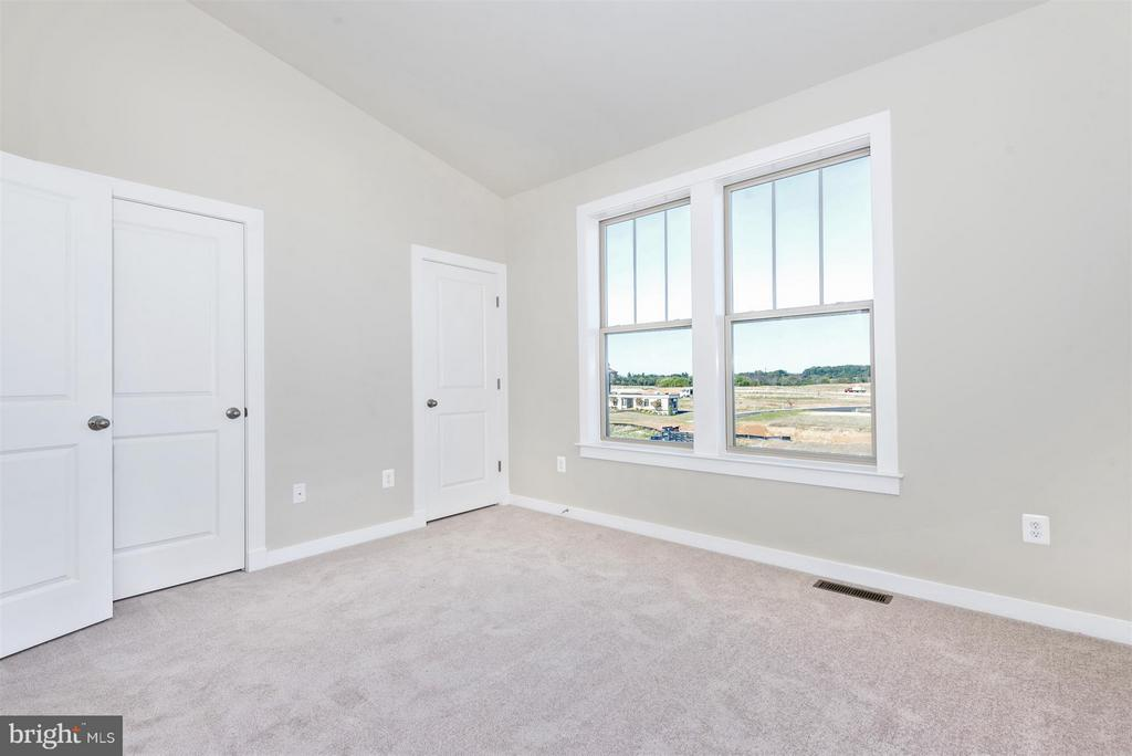 Bedroom (Master) - 0 SHADY PINES DR #QUINCEY II, URBANA