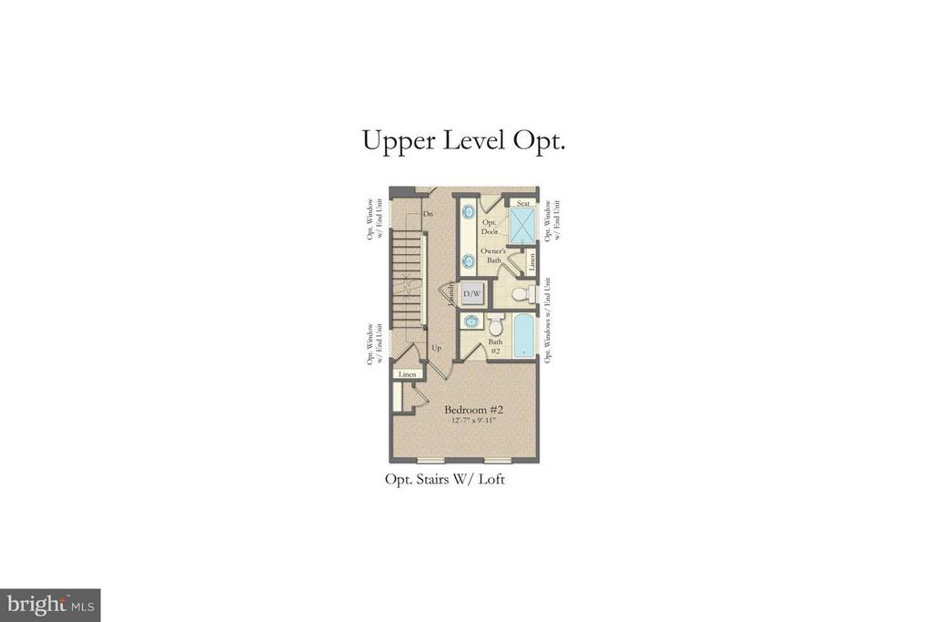 Interior (General) - 0 SHADY PINES DR #QUINCEY II, URBANA