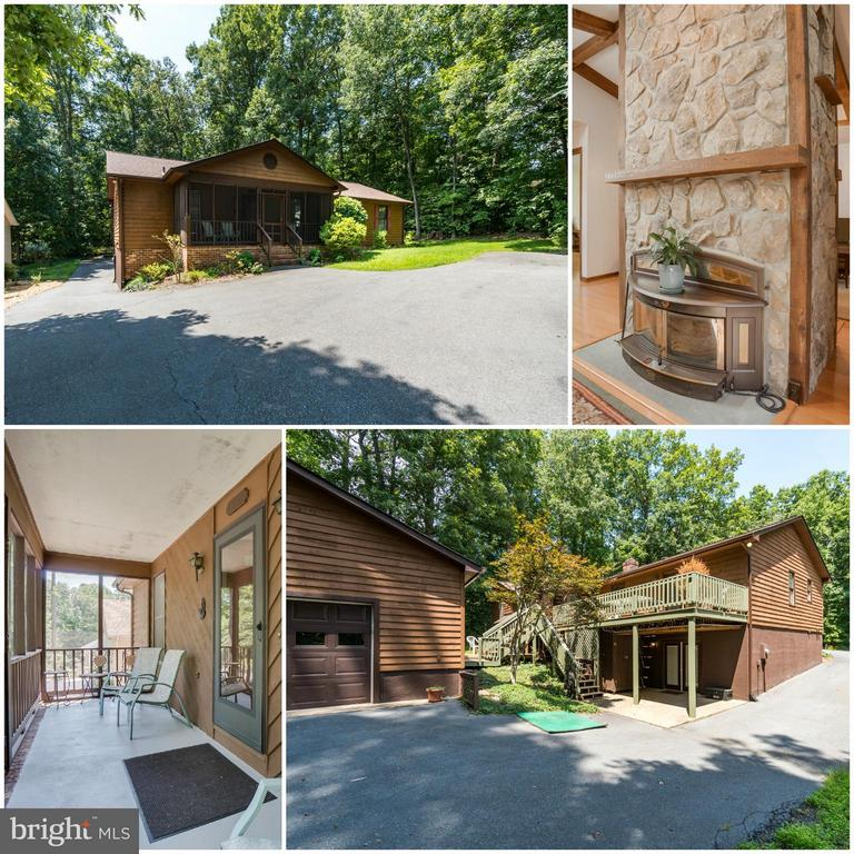 Welcome Home to 2310 Lakeview Pkwy - 2310 LAKEVIEW PKWY, LOCUST GROVE