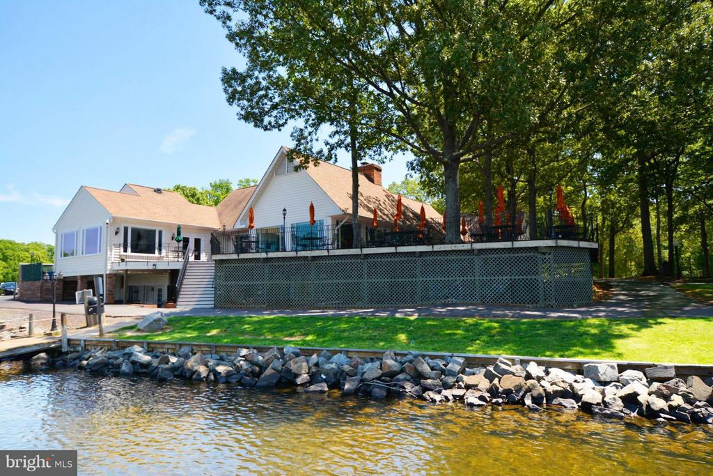 Enjoy gourmet dining at The Clubhouse - 2310 LAKEVIEW PKWY, LOCUST GROVE