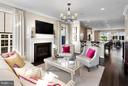 Family Room homes may differ from photo - 0 SHADY PINES DR #HENLEY II, URBANA