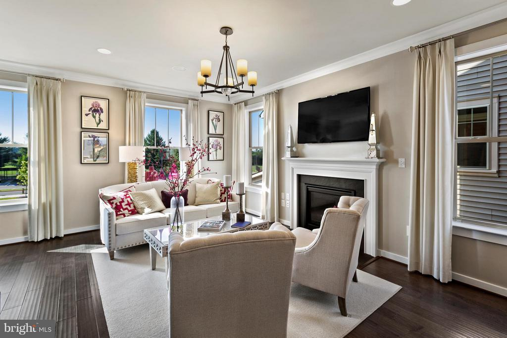Bath homes may differ from photo - 0 SHADY PINES DR #HENLEY II, URBANA