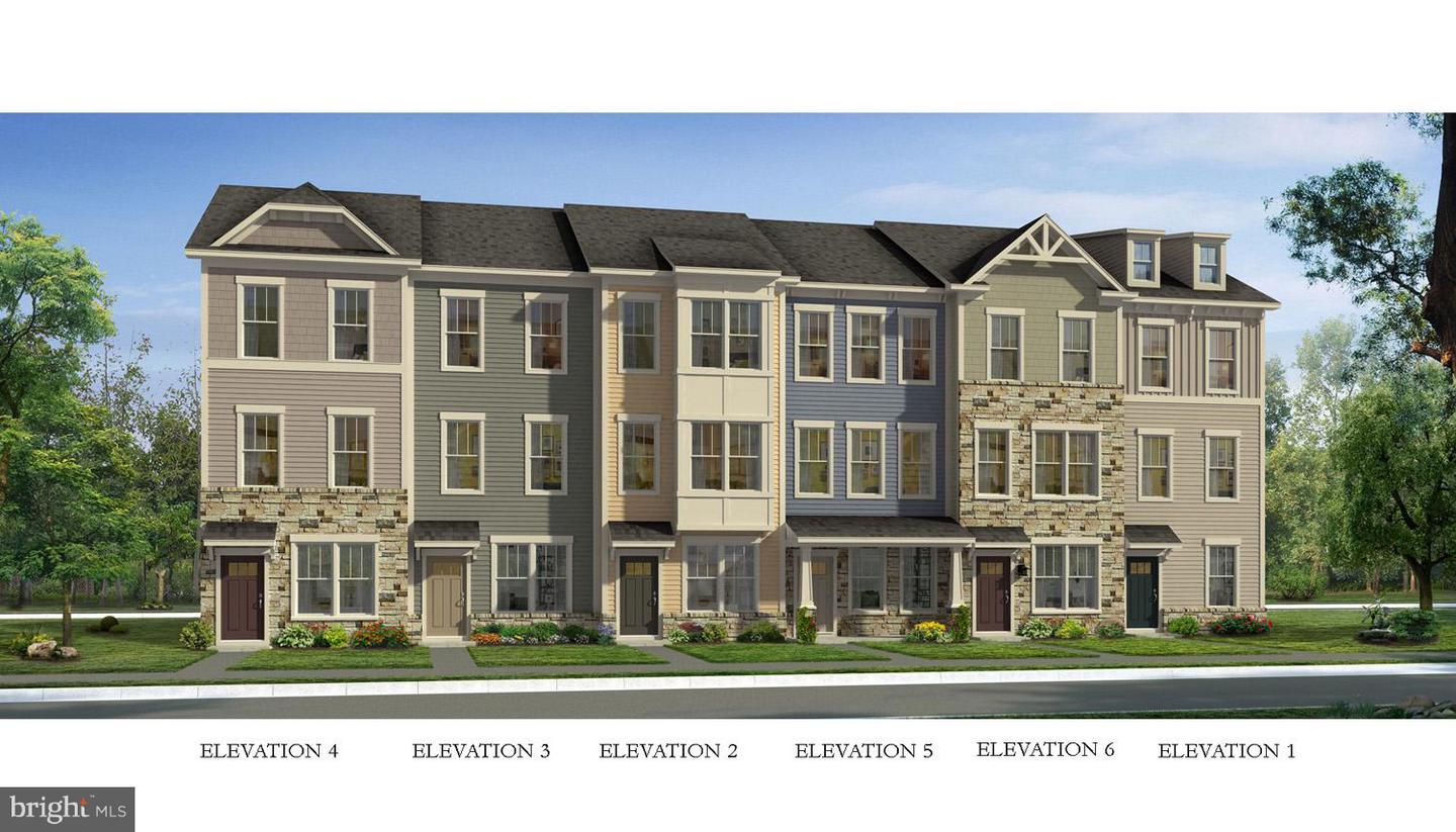 Single Family Homes pour l Vente à Urbana, Maryland 21704 États-Unis