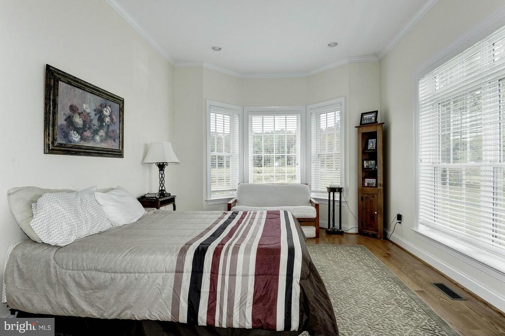 Bedroom - 37264 LONGMOOR FARM LN, PURCELLVILLE