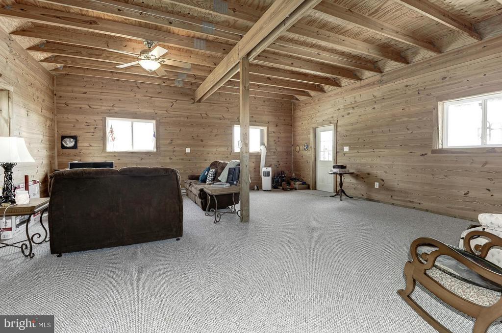 Guest House - 37264 LONGMOOR FARM LN, PURCELLVILLE