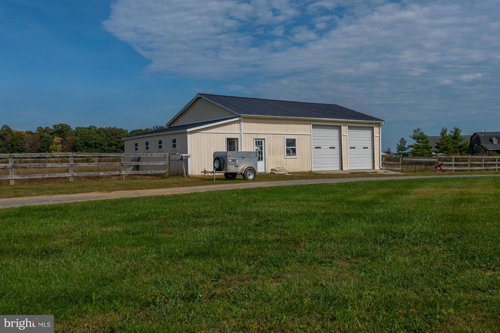 Exterior (General) - 37264 LONGMOOR FARM LN, PURCELLVILLE