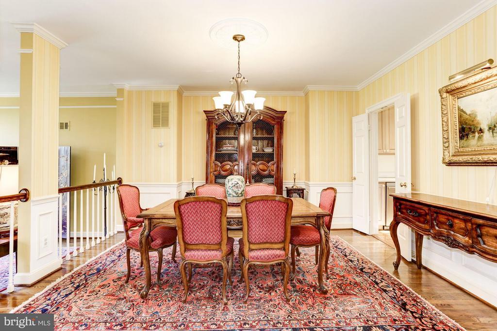 Formal Dining Room - 3827 N. TAZEWELL ST, ARLINGTON