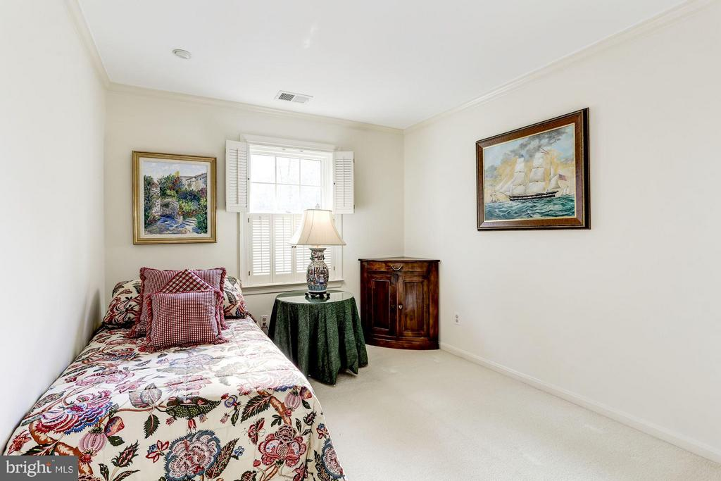 Guest bedroom 2 - 3827 N. TAZEWELL ST, ARLINGTON