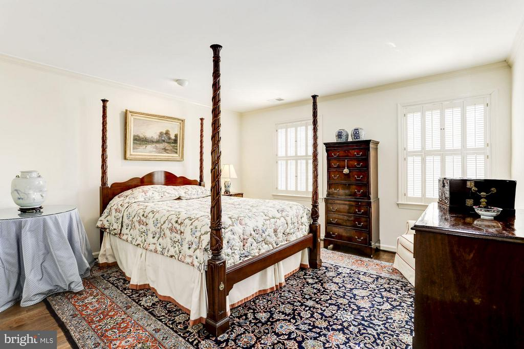 Guest bedroom 1 - 3827 N. TAZEWELL ST, ARLINGTON