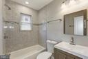 Bath - 5210 AMES ST NE, WASHINGTON
