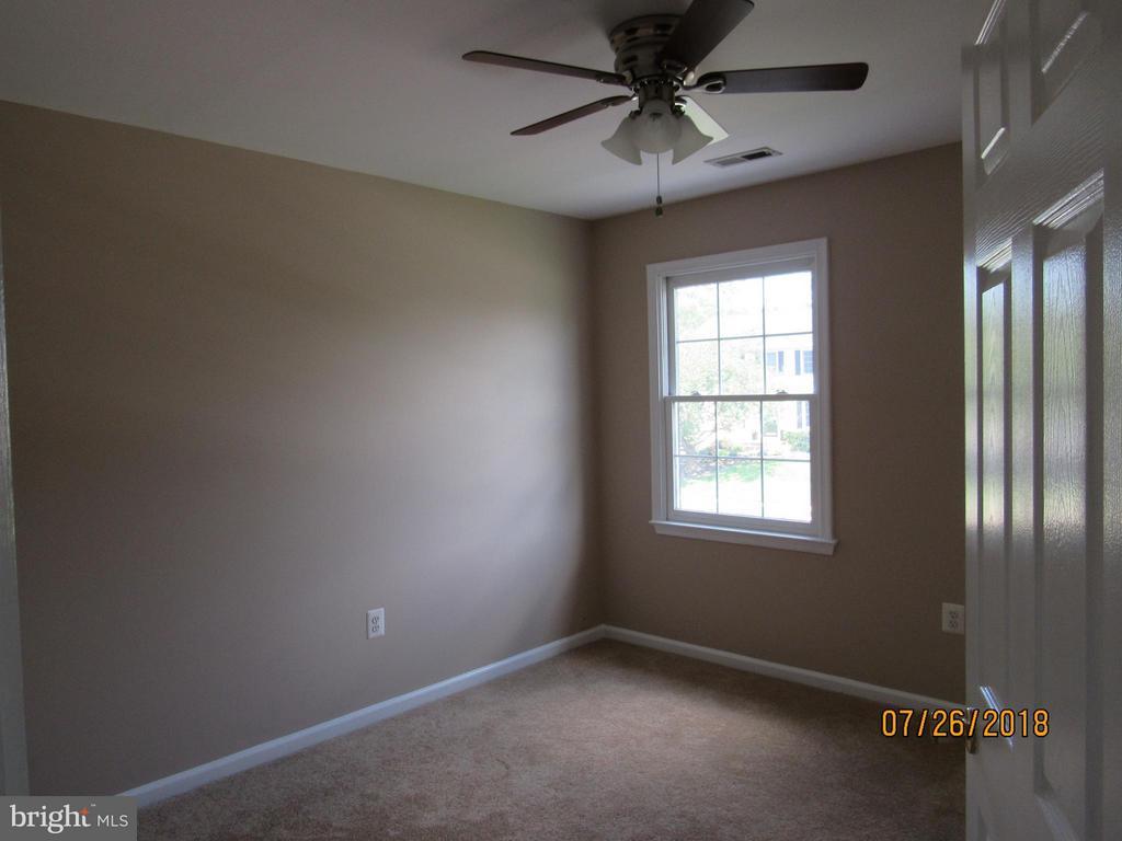 Bedroom - 18 NEVILLE CT, STAFFORD