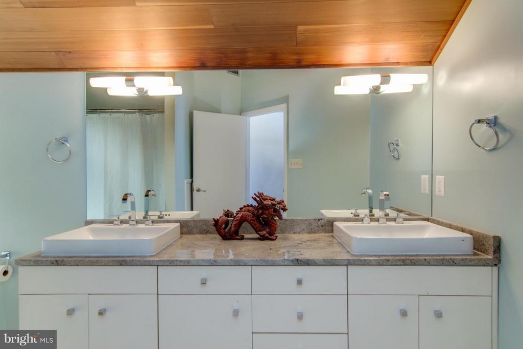 Dual vanities in Guest bathroom! - 2003 CUTWATER CT, RESTON