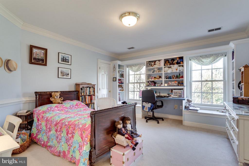 Bedroom (Master) - 19511 BARNWOOD CT, LEESBURG