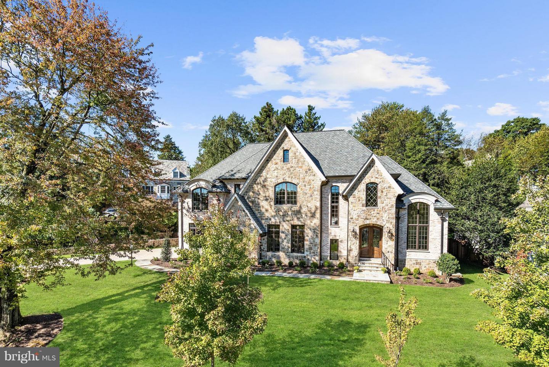 Single Family Home for Sale at 3200 Abingdon Street 3200 Abingdon Street Arlington, Virginia 22207 United States