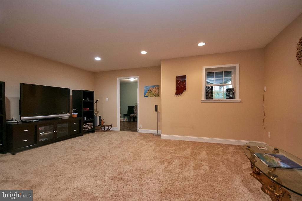 Rec Room for Play - 13392 FIELDSTONE WAY, GAINESVILLE